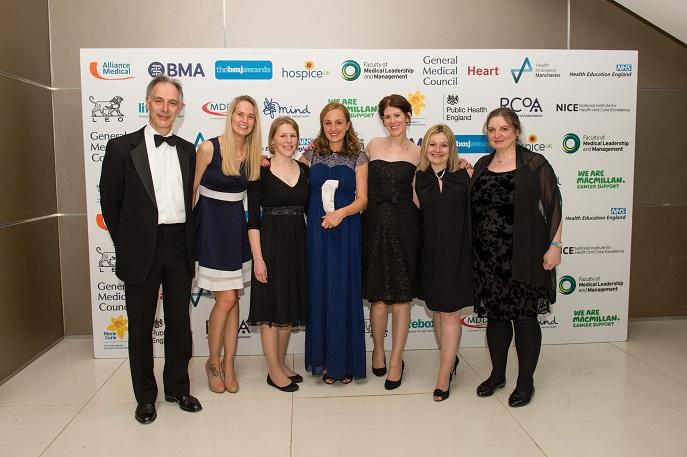 High impact user group- University Hospital Bristol NHS Foundation Trust