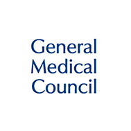 General Medical Council Sponsor Logo