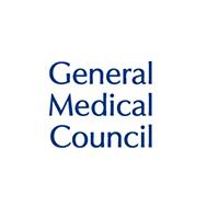 General Medical Council Sponsor Logo