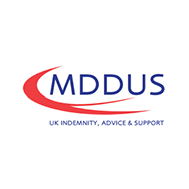 MDDUS Sponsor Logo