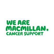Macmillan Sponsor Logo