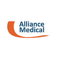 Alliance Medical Sponsor Logo