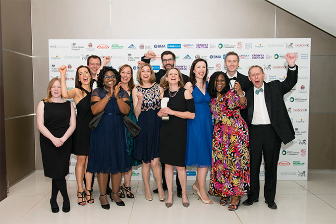 Dermatology Team - Guy's and St Thomas' Foundation Trust