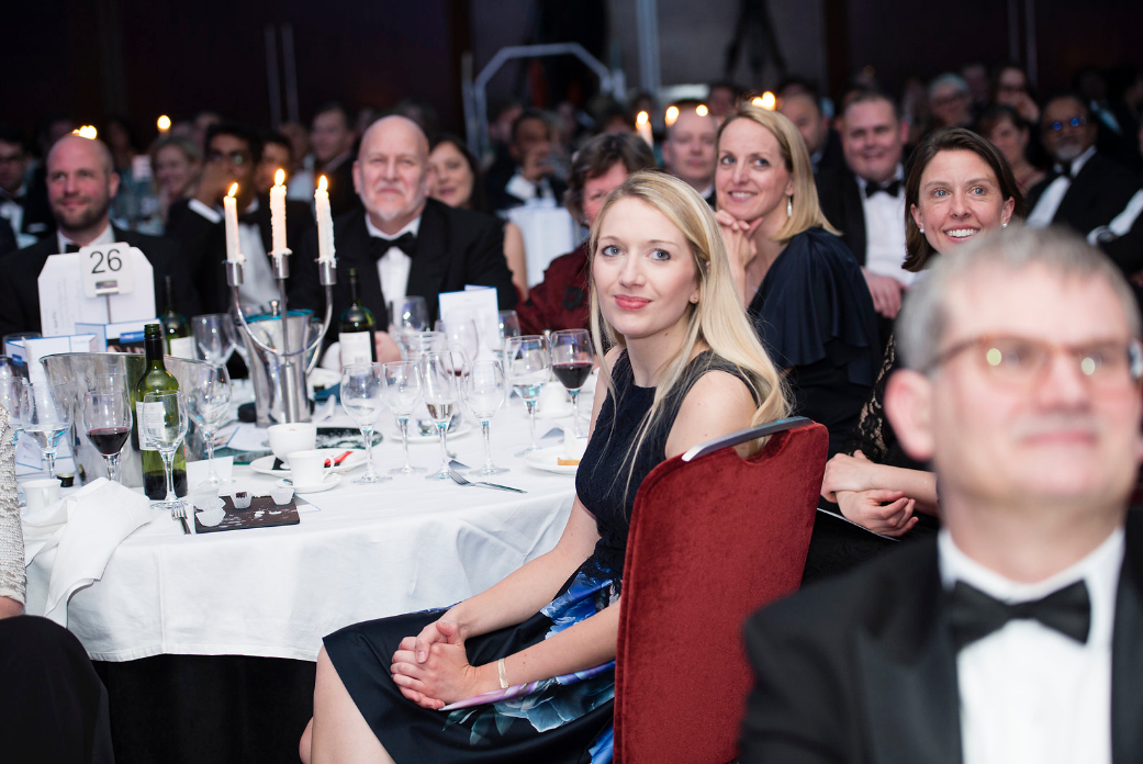 The BMJ Awards 2018