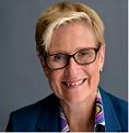 Dr Kath Halliday