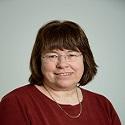 Professor Wendy Burn - Expert Judge