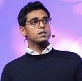 Alan Karthikesalingam