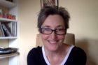 Dr Alison Tonks - Champion Judge