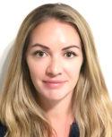 Dr Amy Davis - Champion Judge