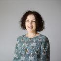 Dr Joanna Bircher - Co-champion Judge
