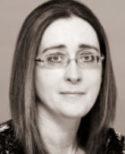 Dr Louise Freeman - Patient Judge