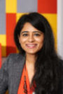 Dr Shivali Fulchand - Champion Judge