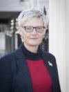 Dr Kathleen Ferguson - Expert Judge